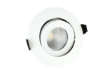 LED DOWNLIGHT DIMBAAR IP65 FIRE RATED 230V 9W 650LM 3000K _