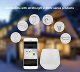 WIFI BOX LAMP VOOR CCT RGB+CCT STRIPS, SPOTS, LAMPEN EN VERSTRALERS_