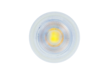 LED SPOT GLASS 230V GU10 4,7W=50W 390LM 2700K_