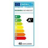 BIOLEDEX® NUMO LED INDUSTRIE LAMP E27 40W 3500LM 4000K_
