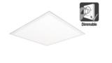 LED PANEEL ECO 60X60 DIMBAAR 230V 38W 3600LM 4000K _