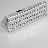 LED NOODLAMP 30 LEDS 230V EN ACCU TOT MAX. 10-UUR _