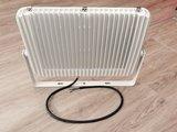 LED VERSTRALER PREMIUM IP65 300W 36000LM 4500K WIT_