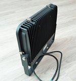LED VERSTRALER PREMIUM IP65 150W 1800LM 4500K WIT_