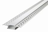 ALUMINIUM PROFIEL PLASTER CEILING LED STRIPS TOT 12-MM_