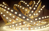 CCT LED STRIP 224L/M. 24V/DC 12W/M. CRI 90 2700-6500K _