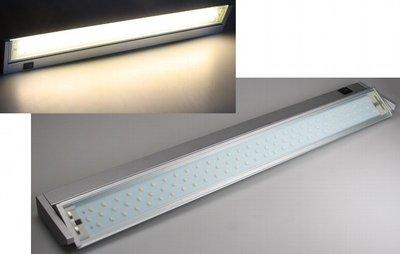 LED ONDERBOUWLAMP VERSAT ZWENKBAAR 230V 6W 500LM