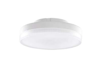 GX53 LED LAMP 230V 5W 545LM 4000K NEUTRAAL WIT