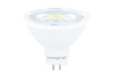 LED SPOT MR16 GU5.3 36° 12V 8,3W=50W 680LM 2700K