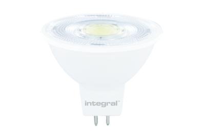 LED SPOT MR16 GU5.3 36° 12V 8,3W=50W 680LM 2700K