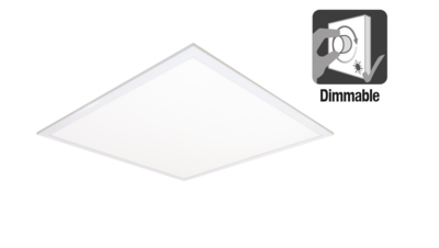 LED PANEEL ECO 60X60 DIMBAAR 230V 38W 3600LM 4000K