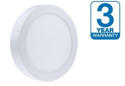 LED PANEEL DIMBAAR IP44 230V 24W 2100LM CCT 3000-6000K