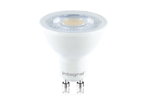 LED SPOT 230V GU10 36° 5.7W=65W 500LM 2700K