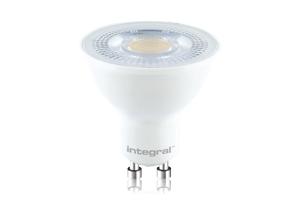 LED SPOT 230V GU10 55° 6,5W=65W 520LM 2700K