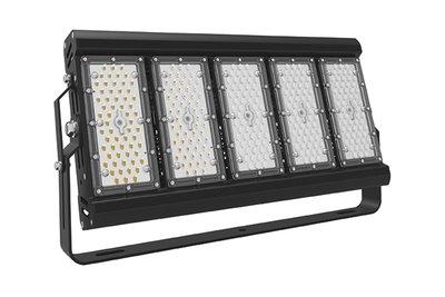 LED VERSTRALER PRO 90° IP65 IK10 250W 32500LM 4000K