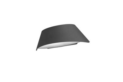 LED TUINLAMP WANDLAMP VISTALUX IP65 9W 4000K