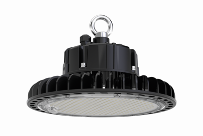 LED HIGH BAY PREMIUM 1-10V DIM 120° 120W 15600LM 4000K IP65