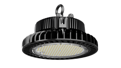 LED HIGH BAY PREMIUM 1-10V DIM 120° 150W 19500LM 4000K IP65