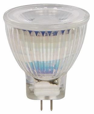 LED SPOT MR11 35-MM 12V 3W=25W 250LM 4000K