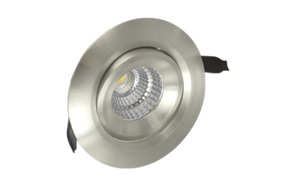 LED DOWNLIGHT DIMBAAR IP65 FIRE RATED 230V 11W 850LM 3000K