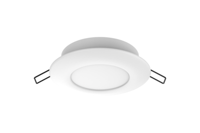 LED DOWNLIGHT SLIMLINE IP20 230V 6W 500LM 4000K
