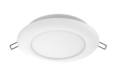 LED DOWNLIGHT SLIMLINE IP20 230V 11W 1030LM 6500K