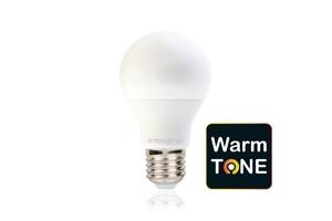 LED GLOEILAMP WARMTONE DIM 1800-2700K 9,5W=60W 806LM
