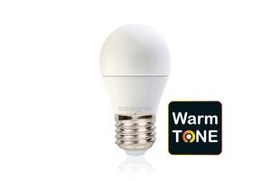 LED GLOEILAMP WARMTONE DIM 1800-2700K 6W=40W 470LM