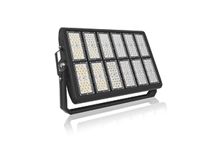 LED VERSTRALER PRO 60° IP65 IK10 600W 90.000LM 4000K