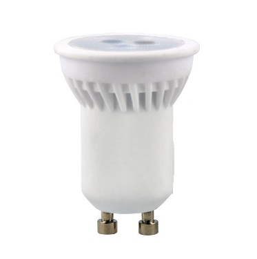 LED SPOT 35-MM 230V MINI GU10 3W 255LM 2700K