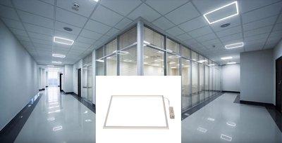 LED PANEEL FRAME 60X60 230V 40W 3400LM 3000K