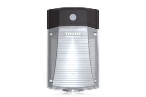 LED WALL PACK MET LICHTSENSOR 230V 30W 3100LM 4000K