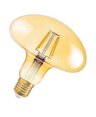 OSRAM LED VINTAGE 1906 MUSHROOM E27 4,5W=40W 2500K