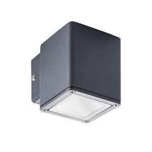 TUINLAMP ARI DOWN ALU ANTRACIET IP44 230V GU10