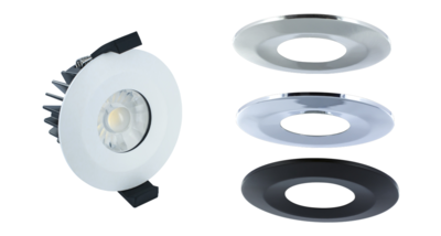W dimbare led inbouwspots leds store be leds store