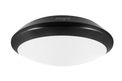 LED PLAFONDLAMP IP66 IK10 230V 24W MET BEWEGINGSMELDER