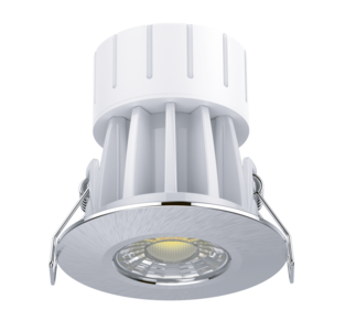 LED DOWNLIGHT IP65 FIRE RATED 8W CCT 3000-6000K