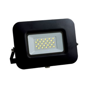 LED VERSTRALER PREMIUM IP65 30W 2500LM 2800K WARM WIT