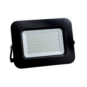 LED VERSTRALER PREMIUM IP65 100W 8500LM 2800K WARM WIT