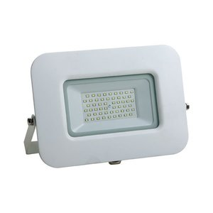 LED VERSTRALER PREMIUM IP65 50W 4250LM 2800K WARM WIT