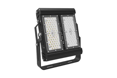 LED VERSTRALER PRO 60X135° IP65 IK10 100W 13000LM 4000K