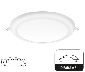 LED DOWNLIGHT MULTI-FIT OPBOUW DIM 18W 1530LM 4000K
