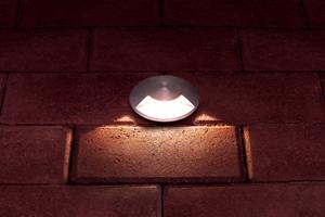 LED GRONDSPOT PATHLUX 1-WAY IP67 H2O STOP 230V 4,5W 3000K
