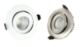 Downlights Waterproof & Fire Rated