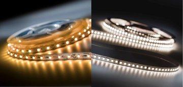 Eenkleurige-LED-Strips