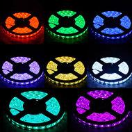 RGB-LED-Strips