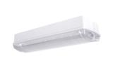 LED NOODLAMP IP65 MET 4 PICTOGRAMMEN 230V & ACCU TOT 3-UREN WANDMONTAGE_