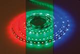 LED STRIP RGB+W 72L/M. 24V/DC 12W/M. RGB + 4000K _