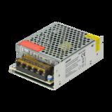 LED TRANSFORMATOR METAAL 12V/DC 60-WATT 5A_