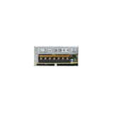 LED TRANSFORMATOR METAAL 12V/DC 120-WATT 10A_